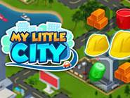 My Little City