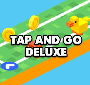 Tap and Go Deluxe