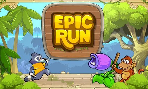 Epic Run