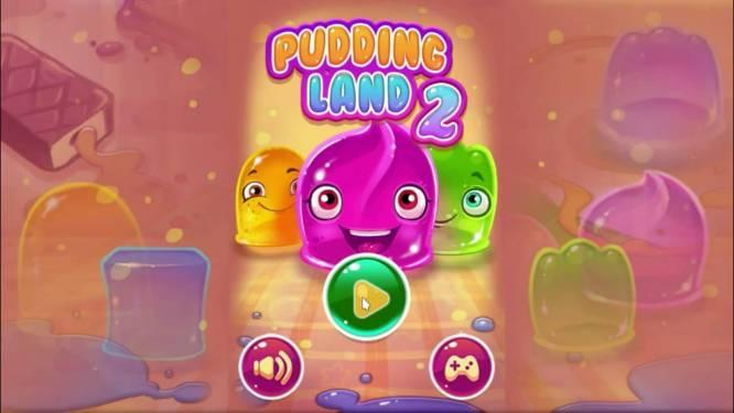 PuddingLand 2