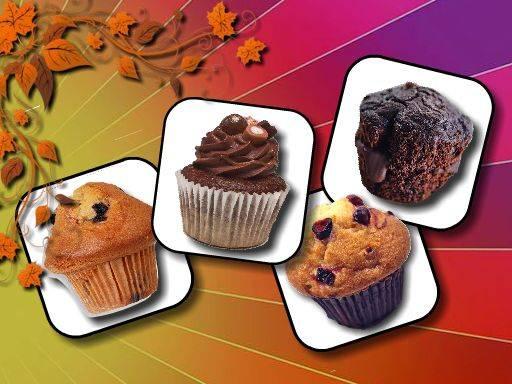 Muffin Memory Match