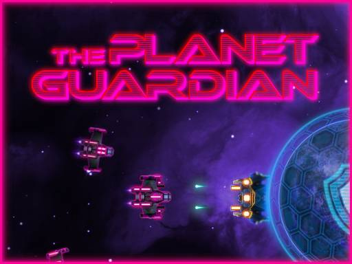 The Planet Guardian