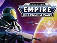 Goodgame Empire : Millennium Wars
