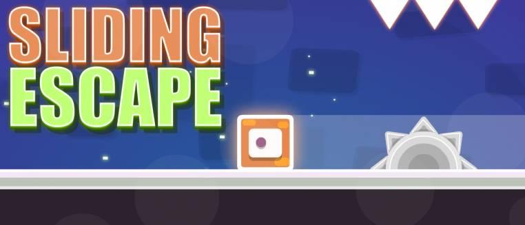 Sliding Escape