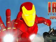 Iron Man : Justice League