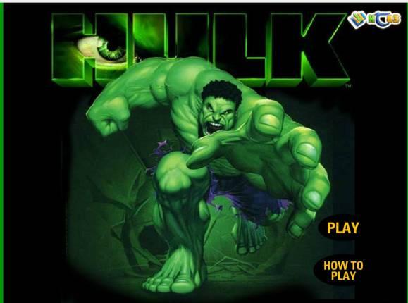 Hulk écrase-pouvoir