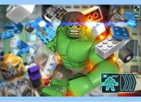 Jeu lego avengers hulk gratuit sur - Jeux de lego avengers gratuit ...