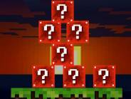 Lucky block tower