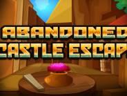 Abandoned Castle escape
