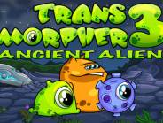 Transmorpher 3 : ancient alien
