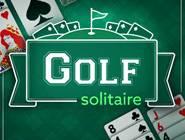Golf Solitaire Arkadium