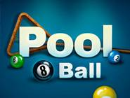 8 Ball Pool Arkadium