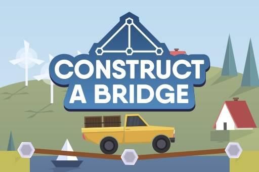 Construis un pont