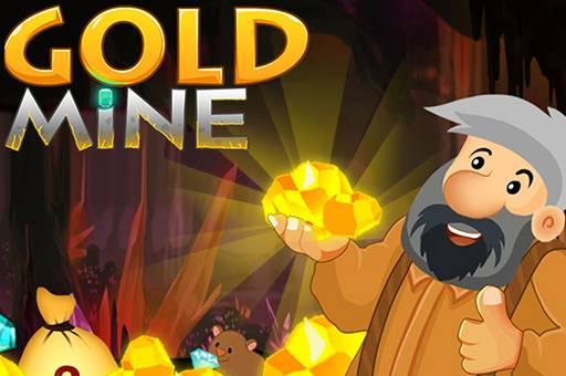 Gold Mine : la mine d'or