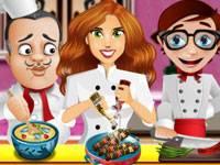 Master Chef Slacking