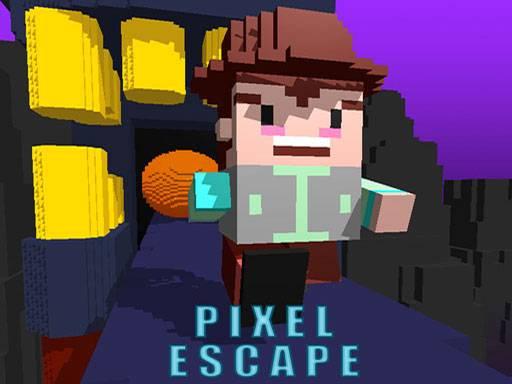 PixelEscape
