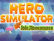 Hero Simulator: Idle Adventure