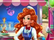 Girls Fix It: Jessie's Ice Cream Truck