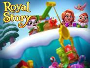 Royal Story on Playhub