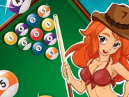 Pool Shooter : billiard ball