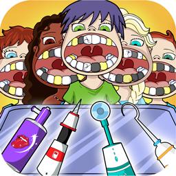 Deviens un dentiste 2