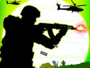Swat Force vs Terrorists