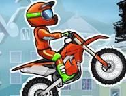 MOTO X3M 4 : WINTER