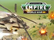 Goodgame Empire : World War 3
