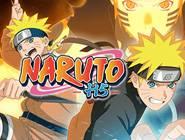 Naruto H5