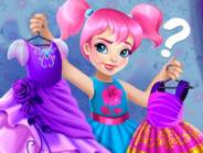 Moody Ally : Princess Ball
