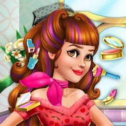 Victoria Retro Real Makeover