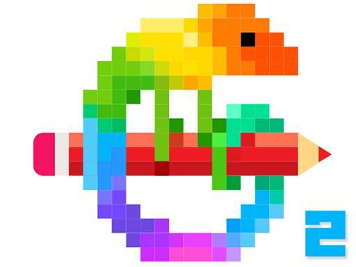 Jeu Pixel Art 2 Gratuit Sur Jeux Com