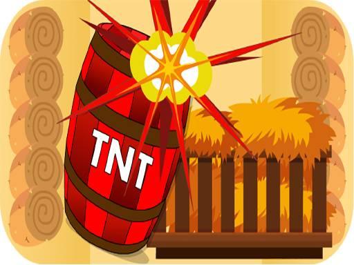 TNT Tap