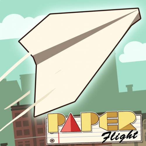 Paperflight