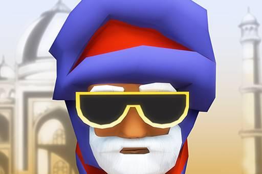 Alaaddin run