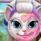 Kitty Mommy Real Makeover
