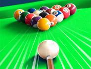 Pool Clash 8 ball billiards snooker