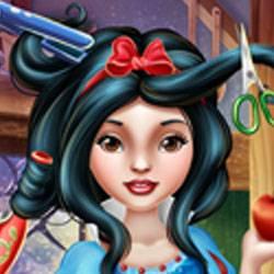 Snow White Real Haircuts 2