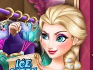 Ice Queen's Closet