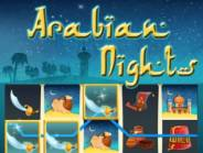 Slot : les nuits arabes