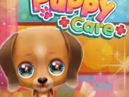 Cute Puppy care 2