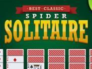 Best Classic Spider Solitaire