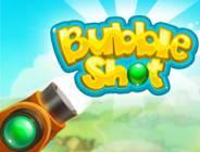 Bubble shot