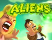 Aliens : l'extra-terrestre