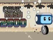 Cave Rush