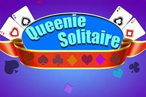 Jeu Queenie Solitaire Gratuit Sur Jeuxcom