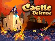 Castle Defense Inlogic