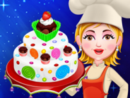 Candy Cake HTML5