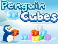 Penguin Cubes HTML5