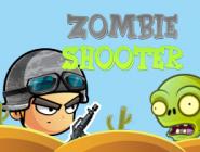 Zombie Shooter HTML5